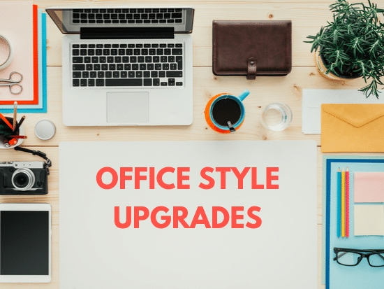 fall office style for guys