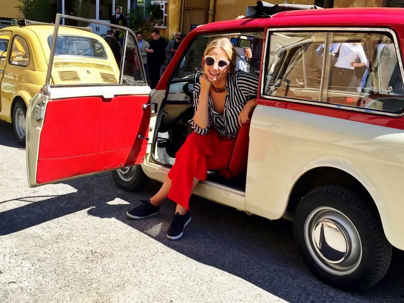 What a Woman Wants: Kristin Tice Studeman