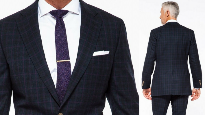 indochino check suit