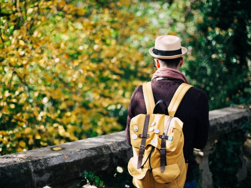 What to Pack: Fall Weekend Getaway