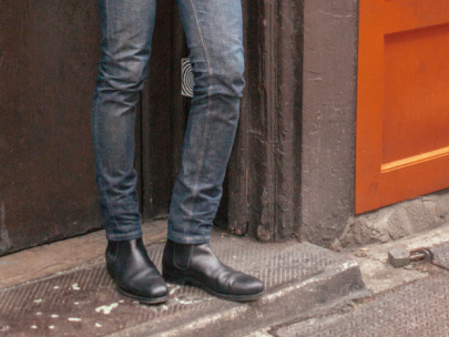 Ask Style Girlfriend: Affordable Men's Boots
