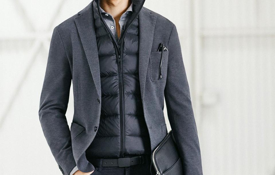 puffer vest, menswear fall style, puffer vest men,