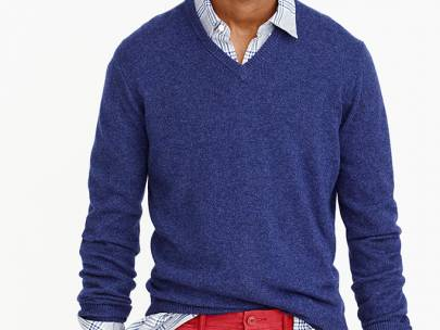 How to: Care for Cashmere (At Home)