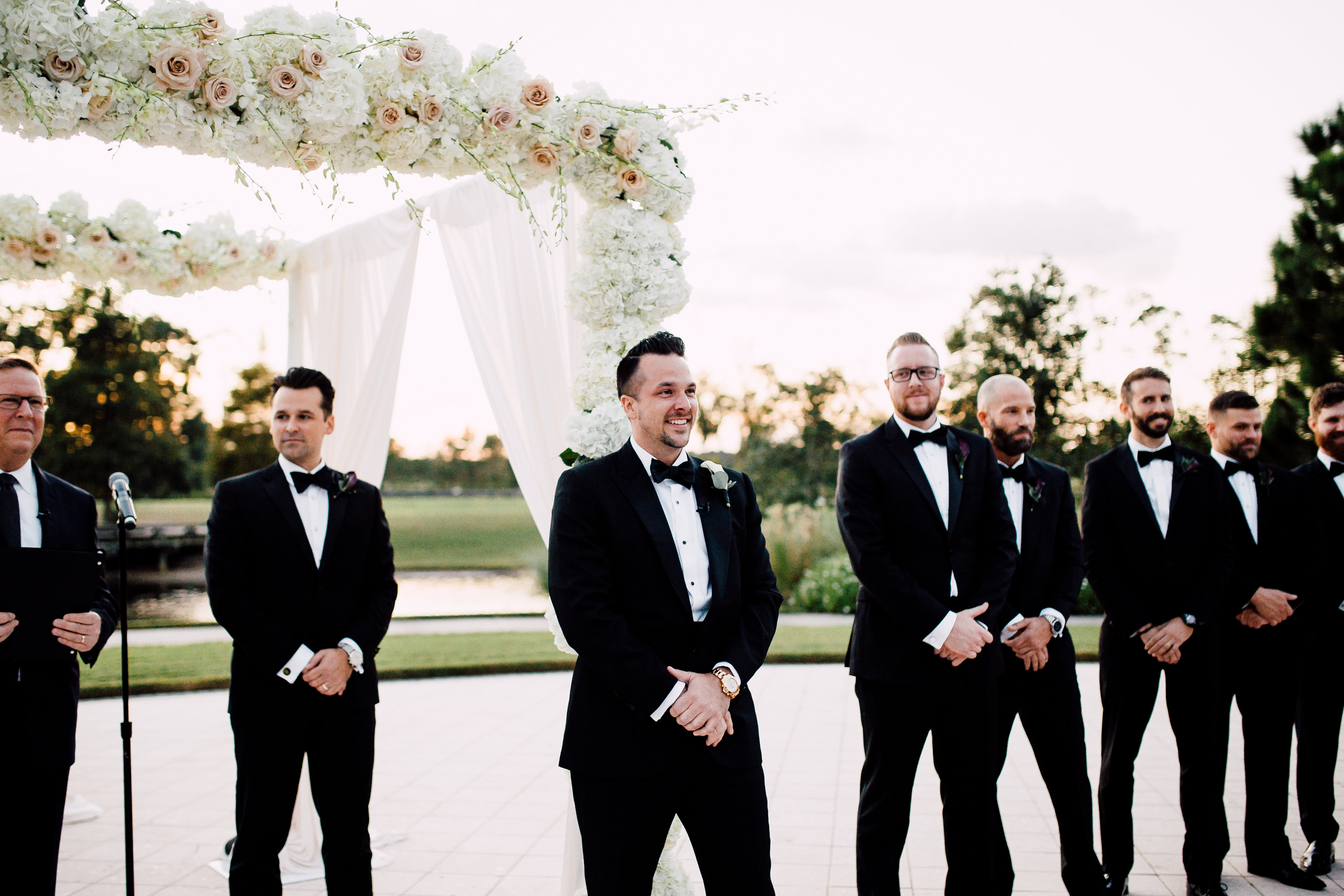 buying first tuxedo, tips for buying your first tuxedo