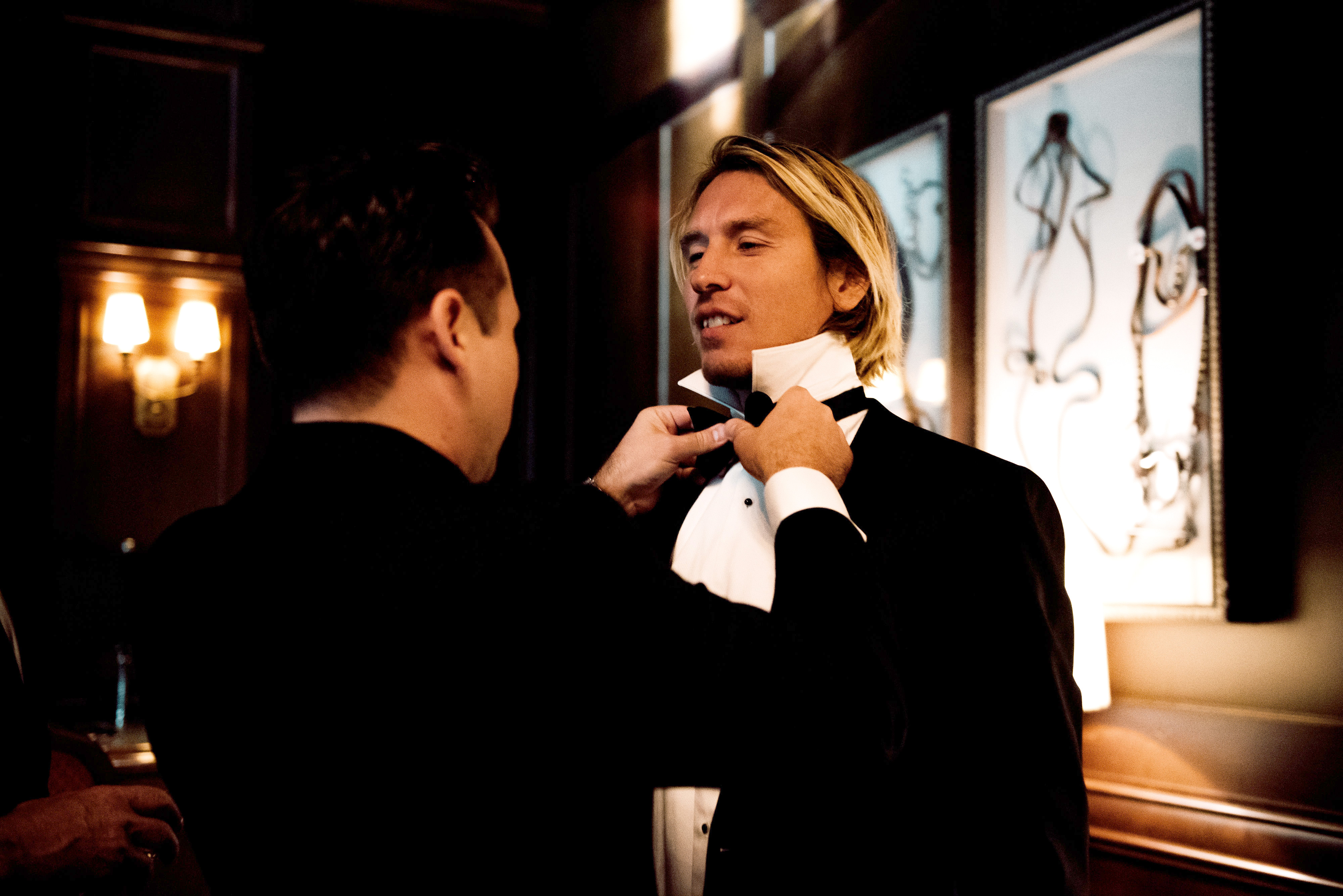 buying your first tuxedo, suit supply