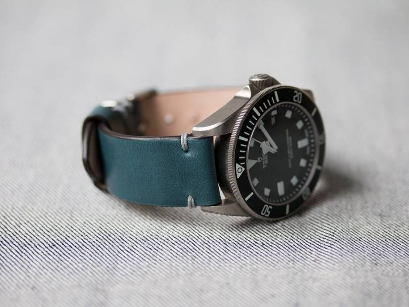 I Don't Care About Your Watch   (And Why That's a Good Thing)