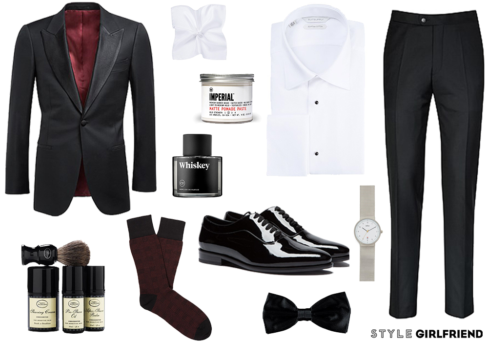 tuxedo outfit suit supply