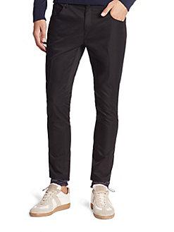 How to Wear Hi-Tech Trousers