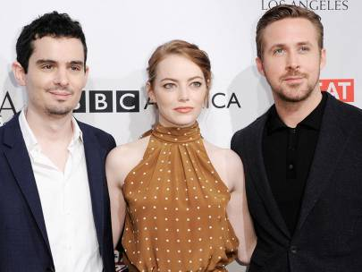 Steal His Look: Ryan Gosling Promoting La La Land