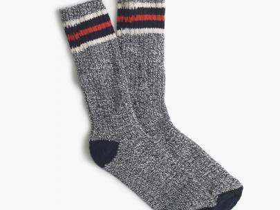 The Guys' Guide to Wearing the Right Socks