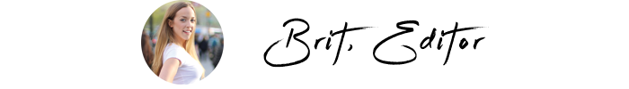 brittany hammonds, editor