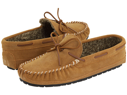 minetonka slippers