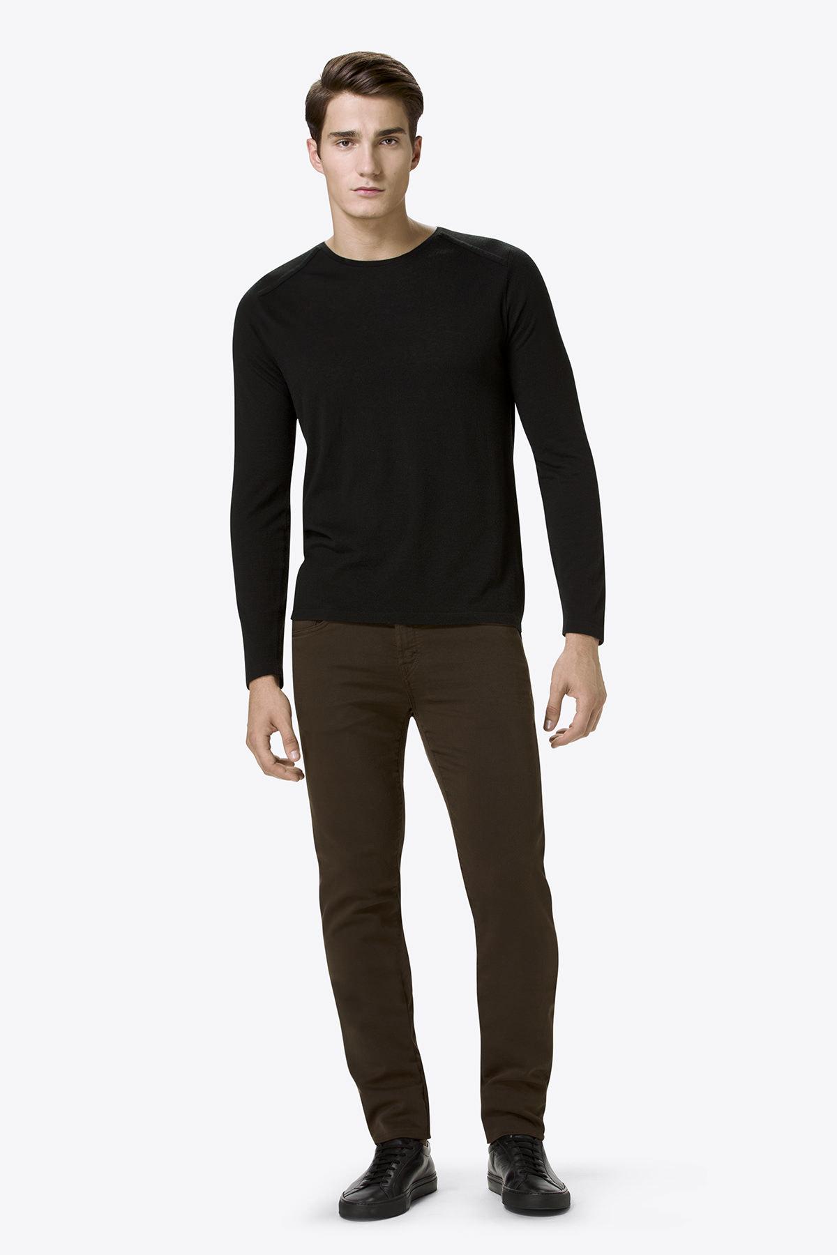 jbrand, french terry, jeans, denim, pants