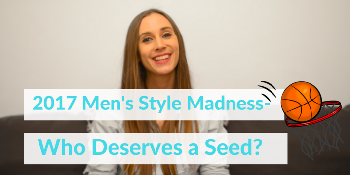march madness, mens stye madness