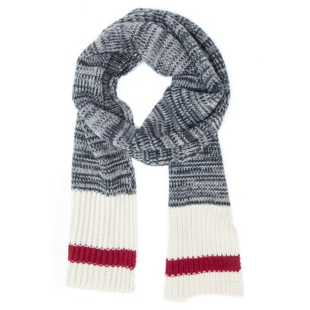 mukluks men's scarf