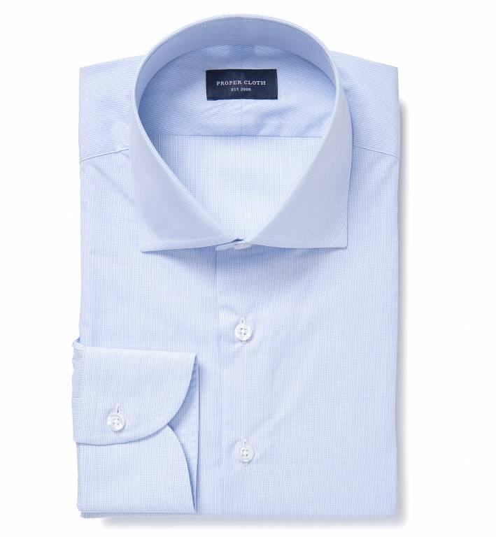 proper cloth shirt