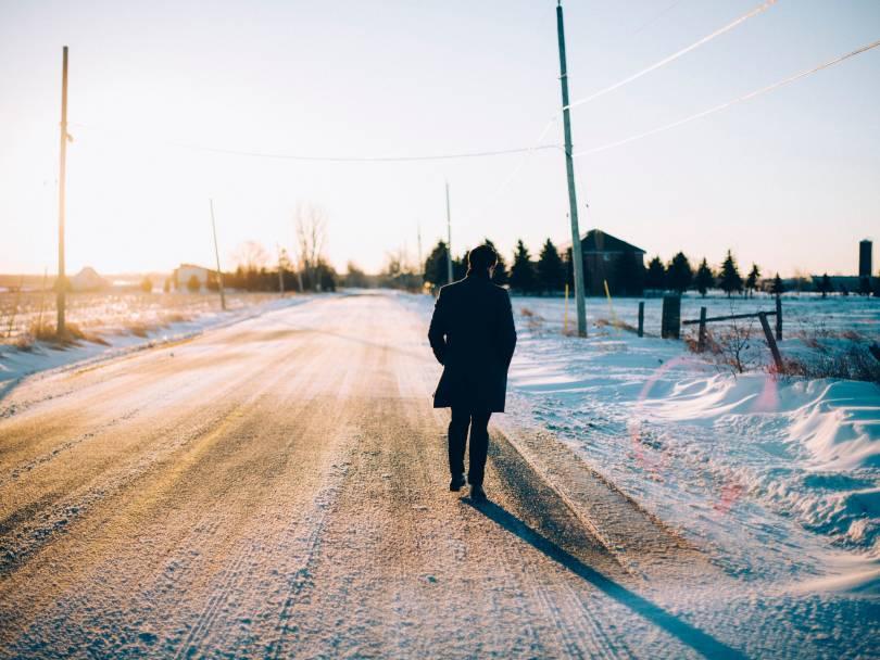Men's Winter Style Guide: 10 Snow Day Essentials