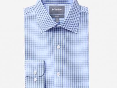 5 Days, 5 Ways: The Tattersall Shirt