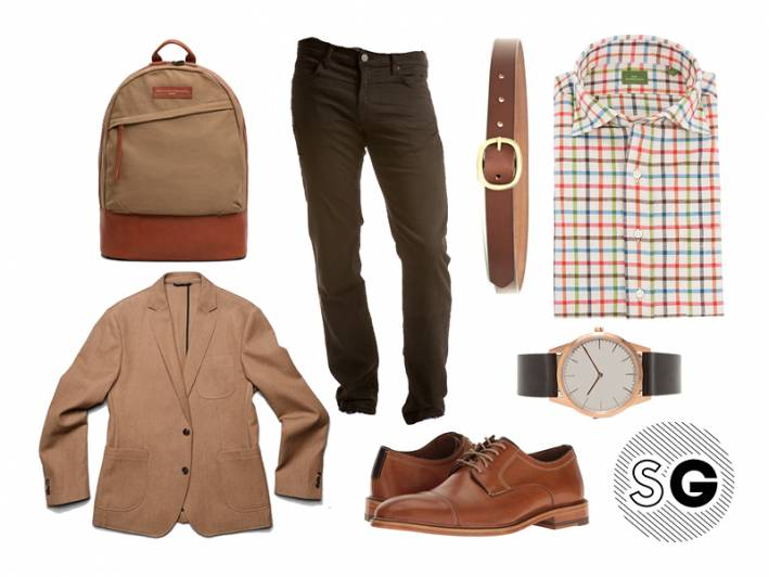 french terry jeans, french terry, jbrand, office style, work, jeans at work, uniform wares, want les essentiels, johnston & murphy, sid mashburn, maximum henry, brooklyn tailors