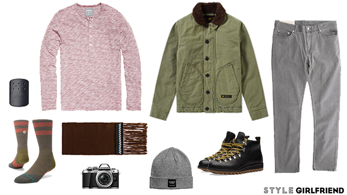what to pack for a ski weekend getaway