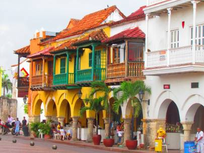 What to Pack: Cartagena Bachelor Party Trip