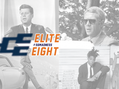 Men's Style Madness 2018: Elite Eight