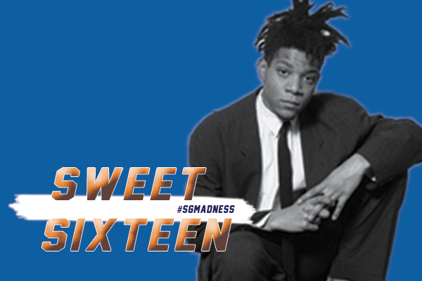 Men's Style Madness 2018: Sweet Sixteen