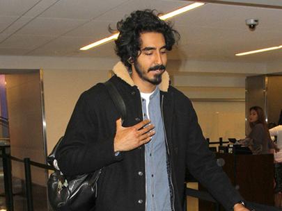 Steal His Look: Dev Patel of Lion