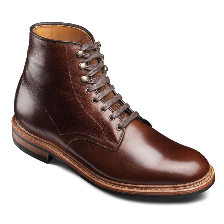 HIGGINS MILL BOOT WITH DAINITE SOLE