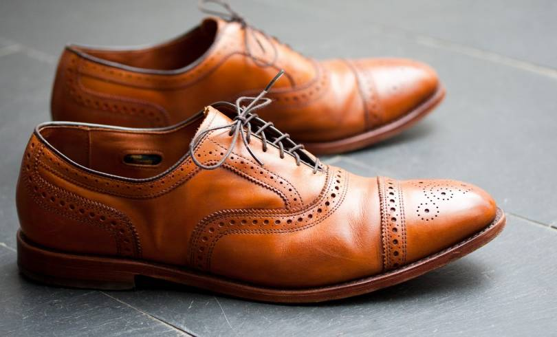 Shop the Store: Allen Edmonds