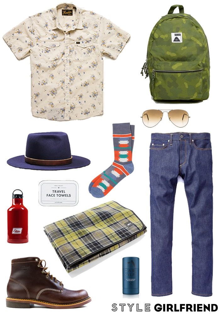 stagecoach outfit for men