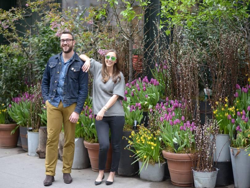 Menswear Blogger Spotlight: Beau Hayhoe of The Style Guide