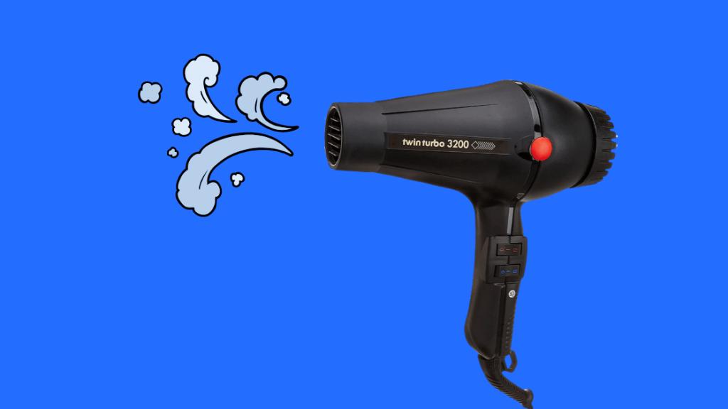best hair dryers for men