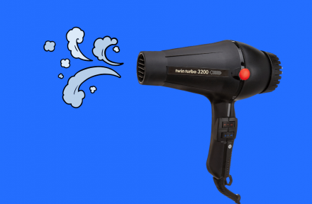 The Best Hair Dryers for Men: A Guide