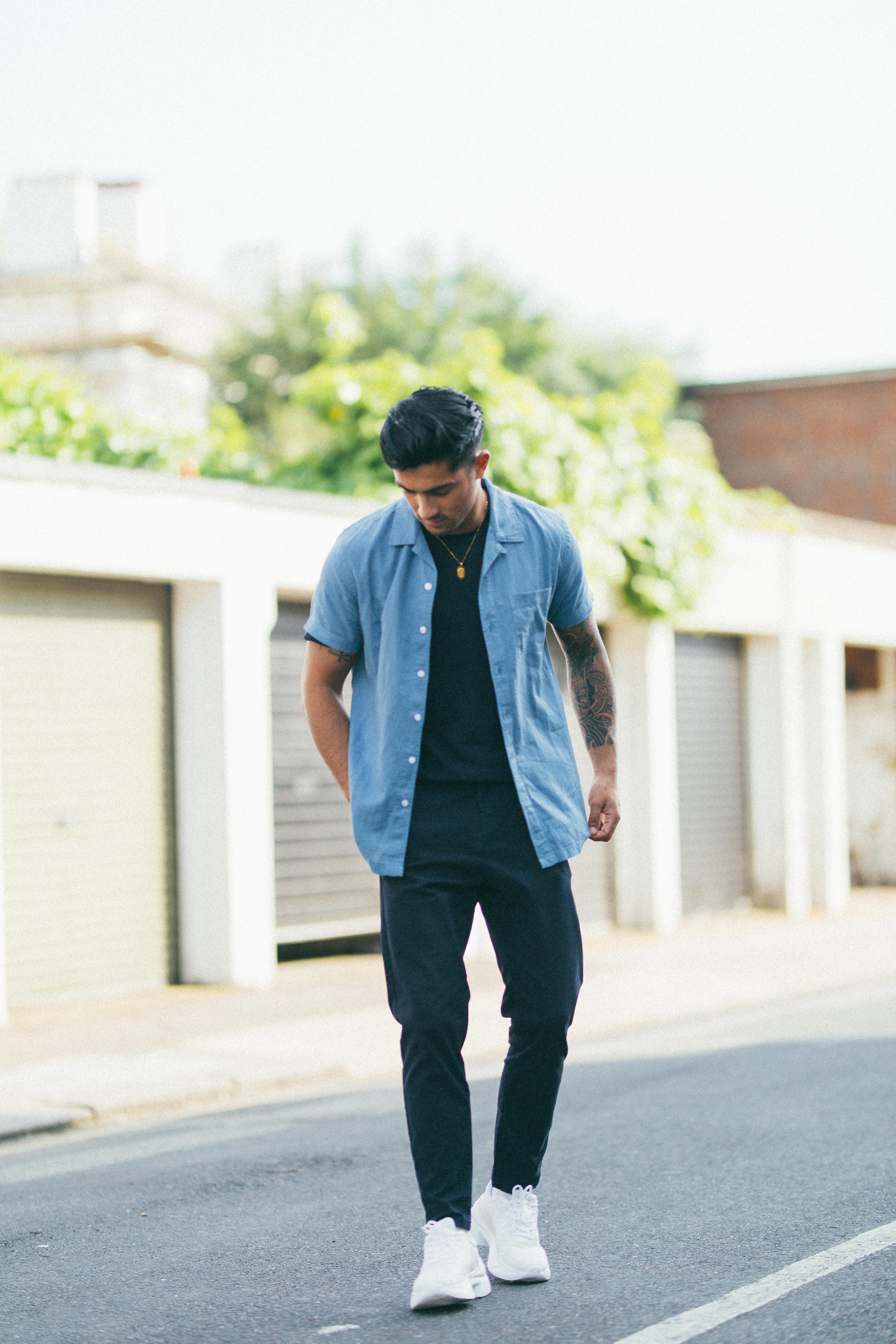 summer date outfits for men, date outfit ideas for guys
