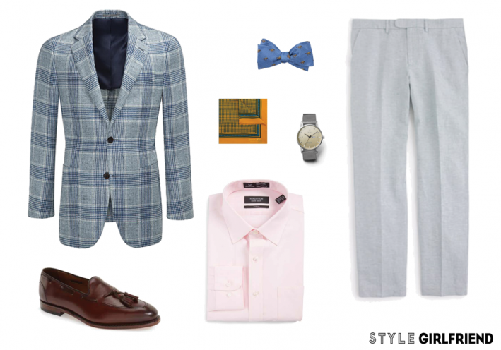 Derby Style What to Wear for the Horse Race | Style Girlfriend menu0026#39;s kentucky derby outfit