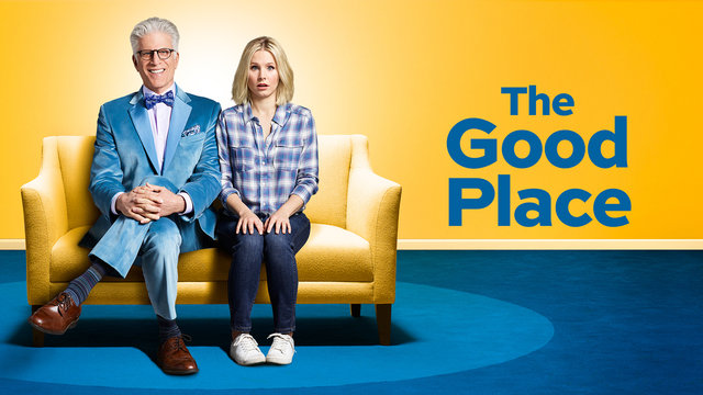 the good place, NBC, june 2017, june picks, tv