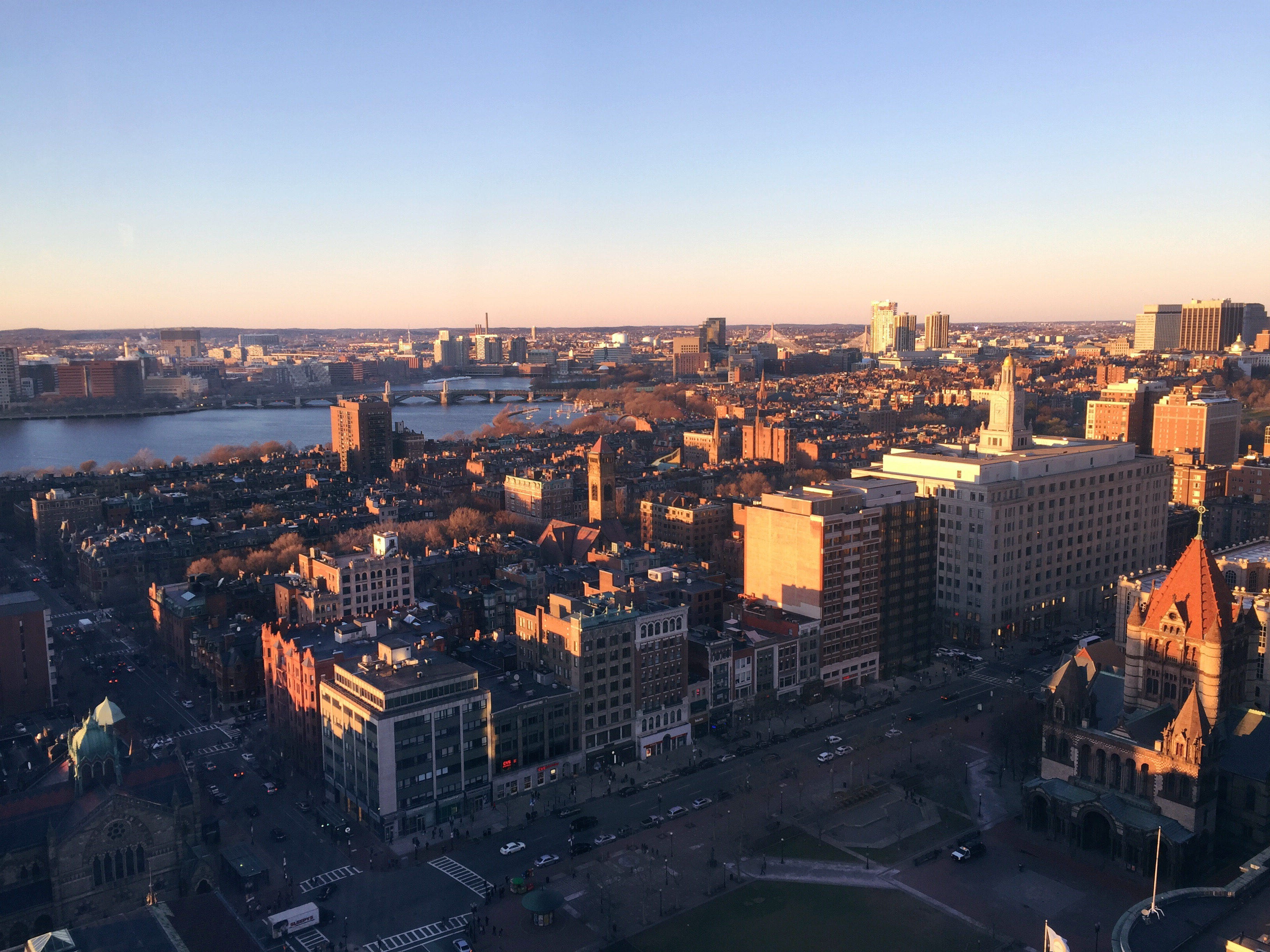 style girlfriend travel guide, guide to boston
