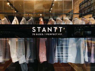 Shop the Store: Stantt