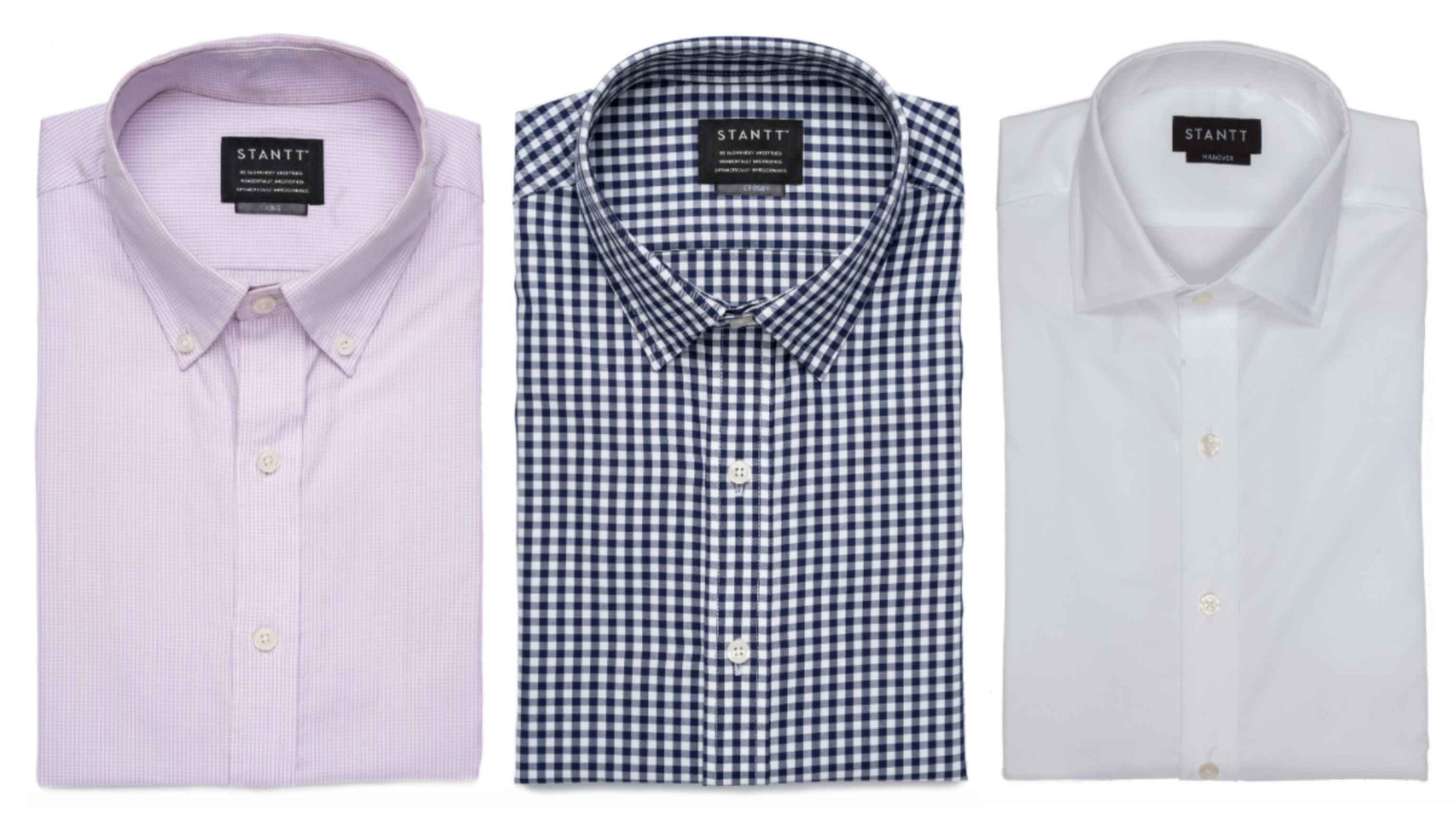shop the store, custom-fit, stantt, shirts