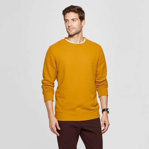 target goodfellow long-sleeve shirt