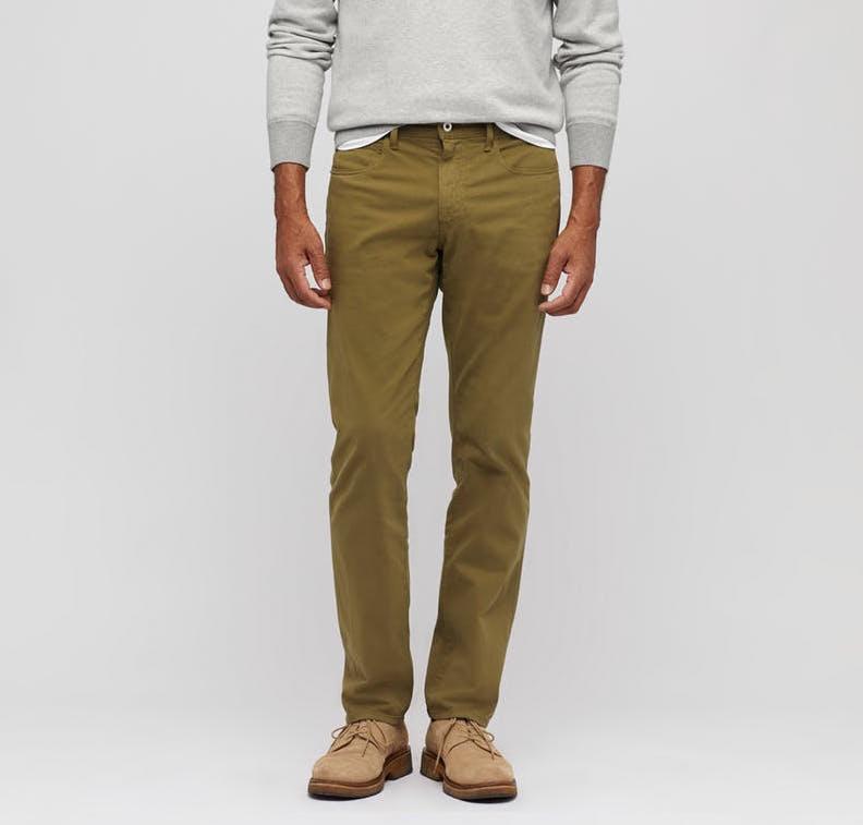 bonobos 5-pocket pants