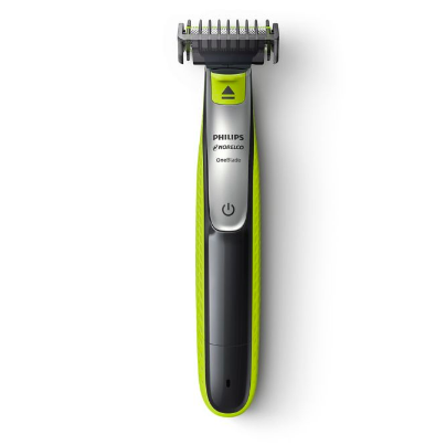 Philips Norelco face body trimmer