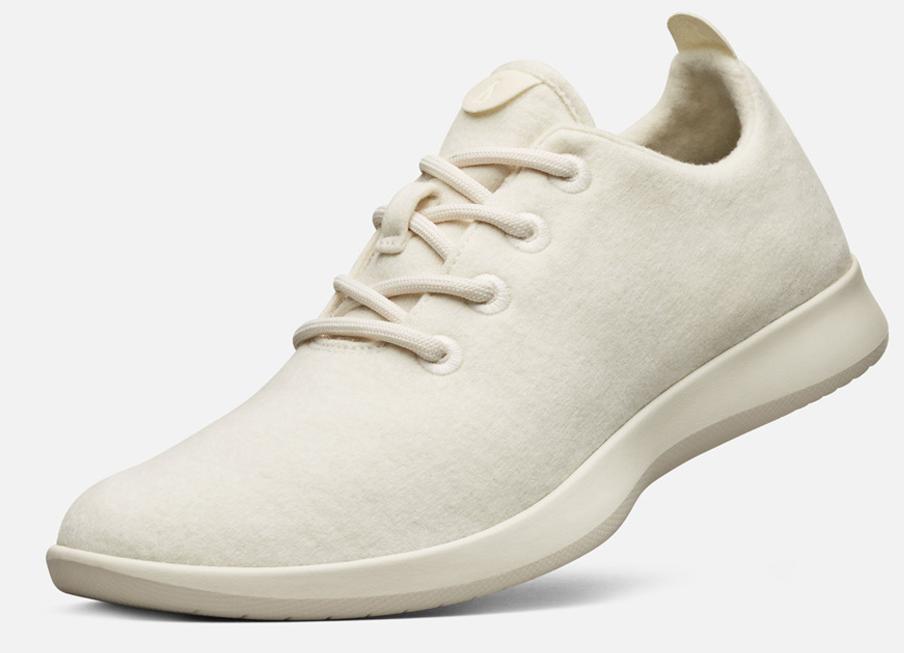 Megans picks, allbird, wool running shoes