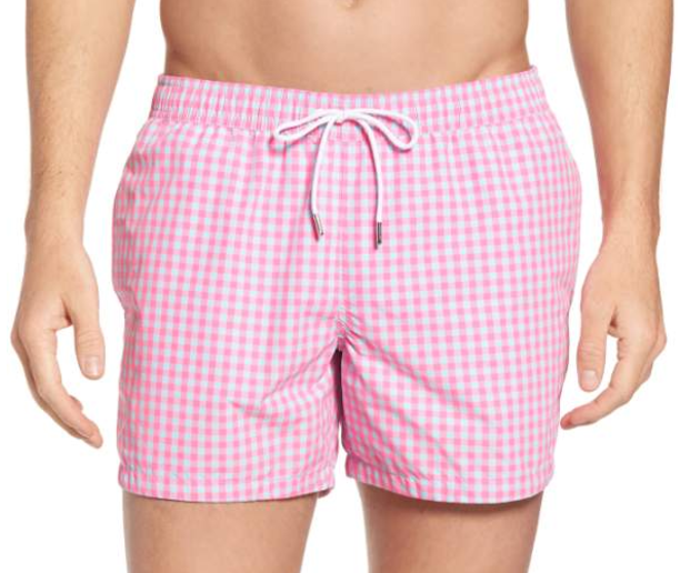 bonobos, swimsuit, gingham print, what women want