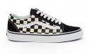 Primary Check Old Skool Sneaker