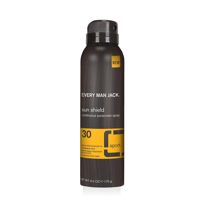 every man jack sunscreen spray