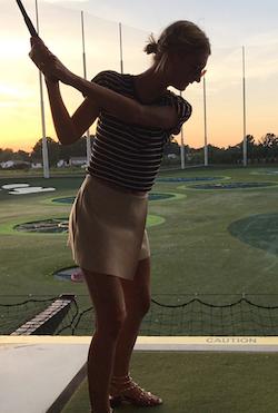 linksoul, top golf, its not goodbye