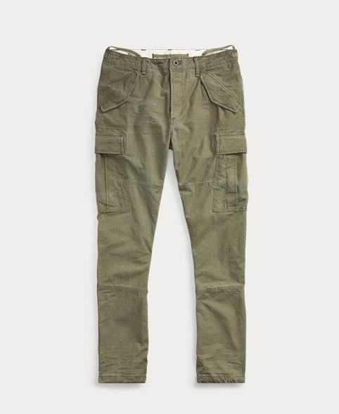 polo ralph lauren cargo pants