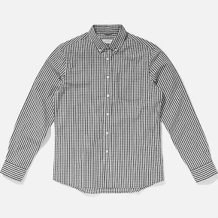 saturdays nyc gingham print, shirt, what women want